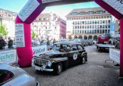 500 Miglia Touring fa tappa al Garda