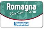 'Romagna Visit Card' per 130 attrazioni