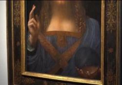 Salvator Mundi, un'opera del 1500, è il quadro più costoso della storia