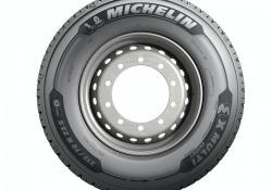 Michelin lancia pneumatico che consente risparmio carburante
