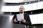 Fabio Massimo Castaldo © Parlamento Ue