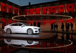 Audi City Lab alla Design Week, record visite e 'impression'