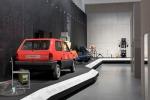 Fiat Panda e 500 protagoniste alla Triennale di Milano