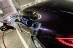 Sosta autonoma, test Vw a aeroporto di Amburgo