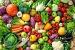 """Il caldo fa volare i consumi di frutta e verdura, Coldiretti: """"Preferire produzioni locali"""""""