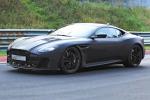 La 'firma' della Carrozzeria Touring torna sulle Aston Martin
