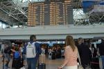 Corte Ue, compagnia aerea deve rimborsare in caso sciopero