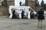 'Sposati in Burgman Tour', prossima tappa a Cremona