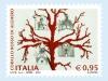 Un francobollo dedicato al corallo rosso di Alghero