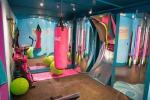 MUSEO DEI SELFIE - Tiffany Rose Photography - Gym Selfie-8198