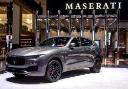 Lusso su Misura, nuova arma Maserati per rafforzarsi in Cina