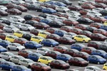 Anfia, -5,5% produzione industriale settore automotive