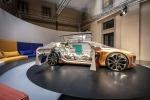 Concept scelto Symbioz da Renault per esprimere affinità casa-auto