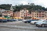Al via il tour della Ferrari Portofino