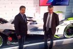 Prima supercar elettrica da Automobili Pininfarina