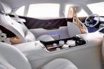 Gusto cinese ma alcuni spunti interessanti nel concept Maybach Ultimate Luxury