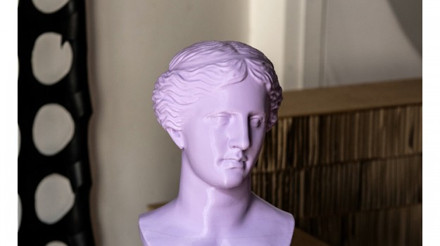 Fud Bottega Sicula, sculture 3d, Palermo, Cultura
