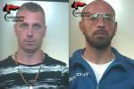 Evadono dalla comunità in cui scontavano i domiciliari, due arresti a Calatafimi Segesta