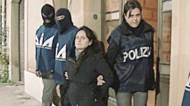 mafia messina denaro, Anna Patrizia Messina Denaro, Mattia Messina Denaro, Trapani, Cronaca