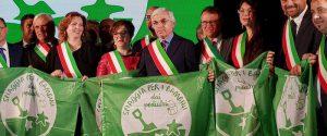 """Spiagge a misura di bambino, Noto premiata con la """"Bandiera verde"""""""