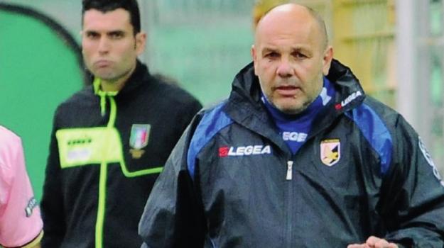 calcio serie b, Cittadella Palermo, esonero tedino, Bruno Tedino, Maurizio Zamparini, Palermo, Qui Palermo
