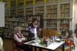 Lo scrittore Bruno Tognolini alla Fiera del Libro di Enna