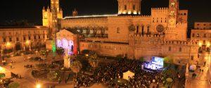 """Grande successo a Palermo per la giornata inaugurale de """"La Via dei Librai"""""""