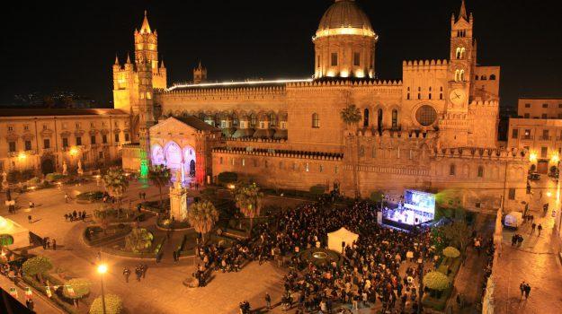 la via dei librai palermo, Palermo, Cultura