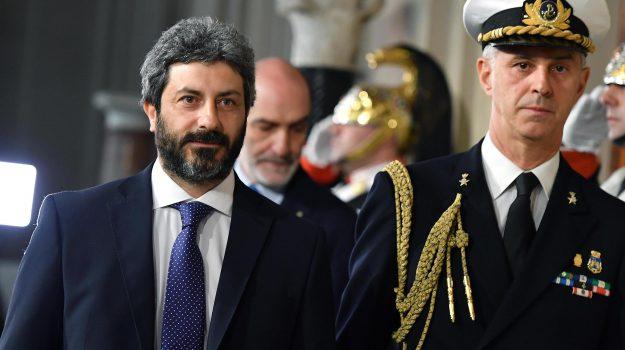 vitalizi, Roberto Fico, Sicilia, Politica