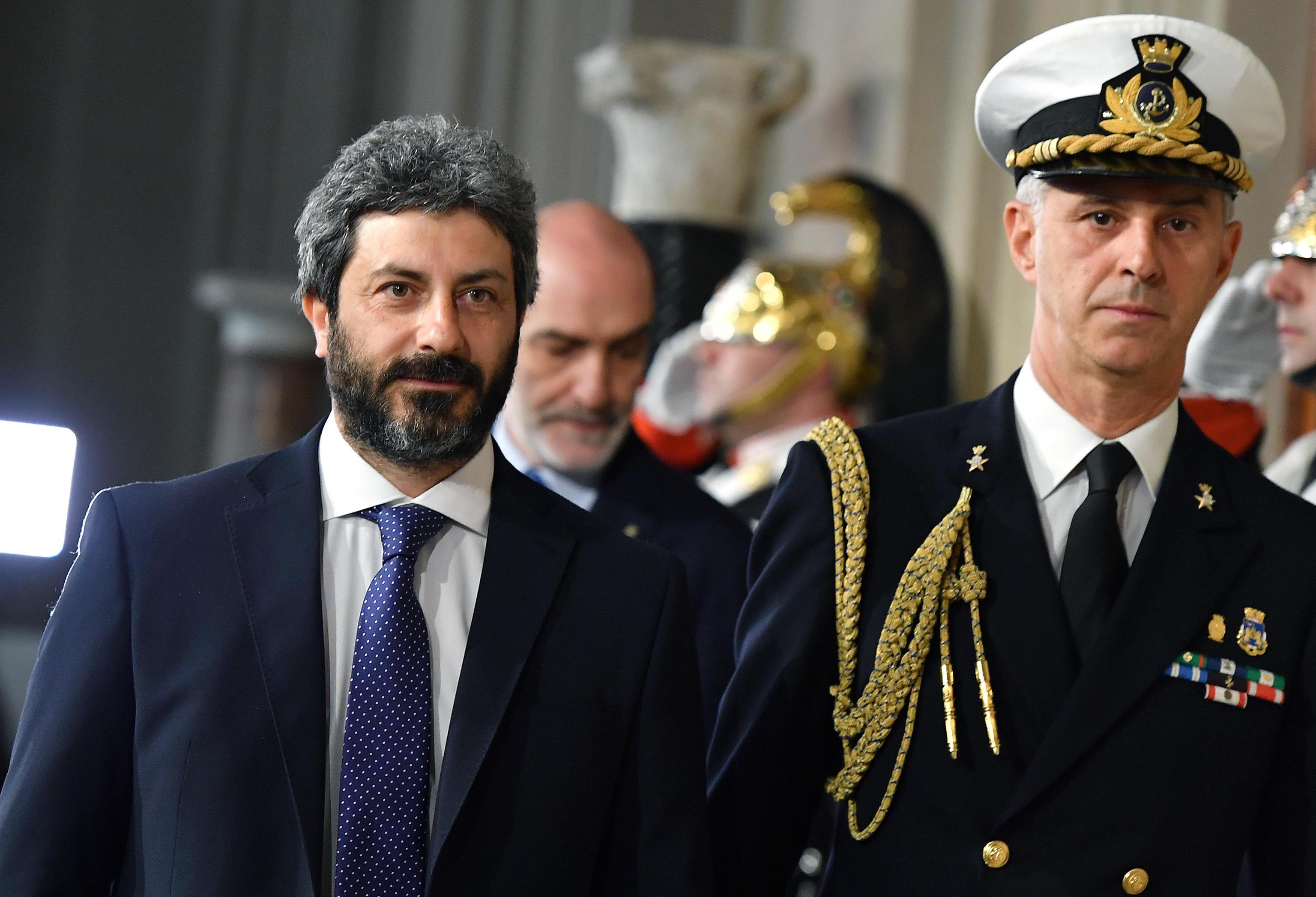 Governo, Mattarella ha indetto nuove consultazioni per lunedì