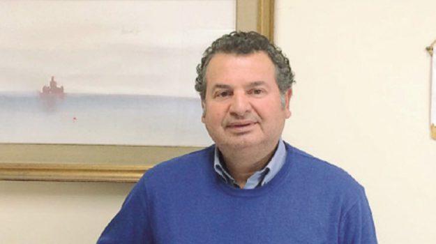 consiglio comunale paceco, Filiberto Reina, Trapani, Politica
