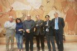 Siracusa, si è insediato il nuovo Cda della Fondazione Inda