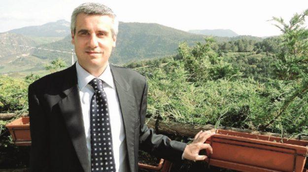 elezioni santo stefano di quisquinia, Francesco Cacciatore, Agrigento, Politica