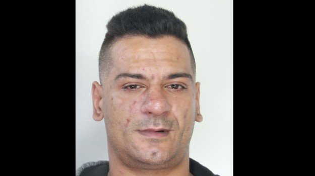 arresto romeno catania, tentato omicidio catania, Catania, Cronaca