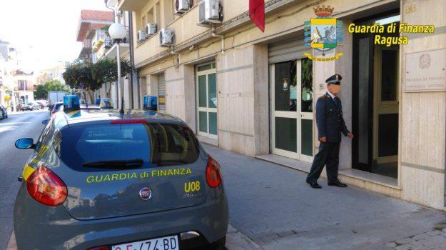 guardia di finanza ragusa, imballaggi in legno, operazione guardia di finanza, Ragusa, Cronaca