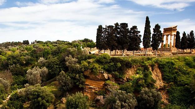 Festa della repubblica, Valle dei Templi, Agrigento, Cronaca
