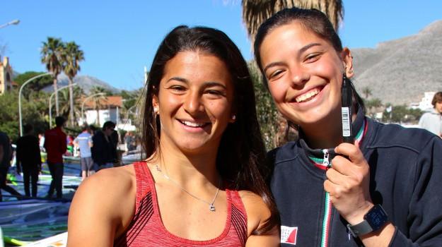 tavole a vela Techno 293 Plus Mondello, Palermo, Sport