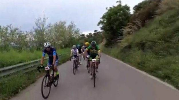 ciclismo, etna, giro di sicilia, Sicilia, Sport