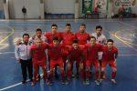 Calcio a 5, il Catania conclude la stagione perdendo a Melilli