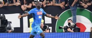 Il Napoli vince e riapre il campionato: Koulibaly gela la Juve. Vincono Inter e Lazio