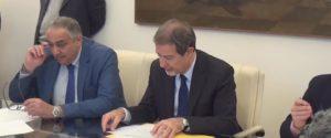 """Edilizia scolastica, Musumeci annuncia: """"In arrivo 272 milioni per la sicurezza degli istituti"""""""