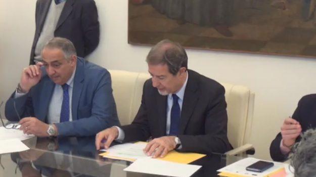 coronavirus, università, Nello Musumeci, Roberto Lagalla, Sicilia, Economia