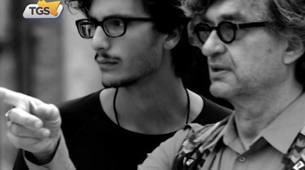 Il palermitano Luca Lucchesi assistente di Wim Wenders