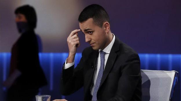 accordo pd-m5s, elezioni, governo, Lega, m5s, Luigi Di Maio, Matteo Salvini, Sergio Mattarella, Sicilia, Politica