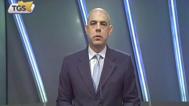 Il notiziario di Tgs edizione del 5 aprile – ore 13.50