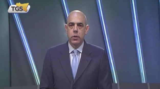 Il notiziario di Tgs edizione del 21 aprile – ore 12.50