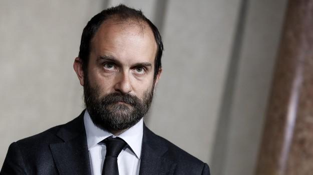partito democratico, pd, Matteo Orfini, Sicilia, Politica