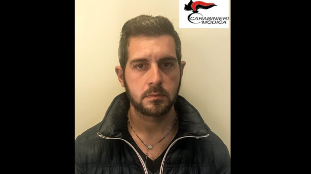 arresto ispica, Ragusa, Cronaca