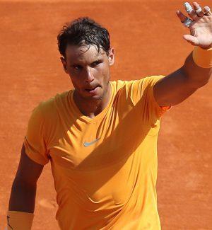 Atp Montecarlo: Nadal ancora in finale, affronterà Nishikori