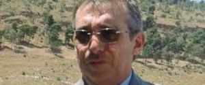 Nicola Rizzo, sindaco di Castellammare